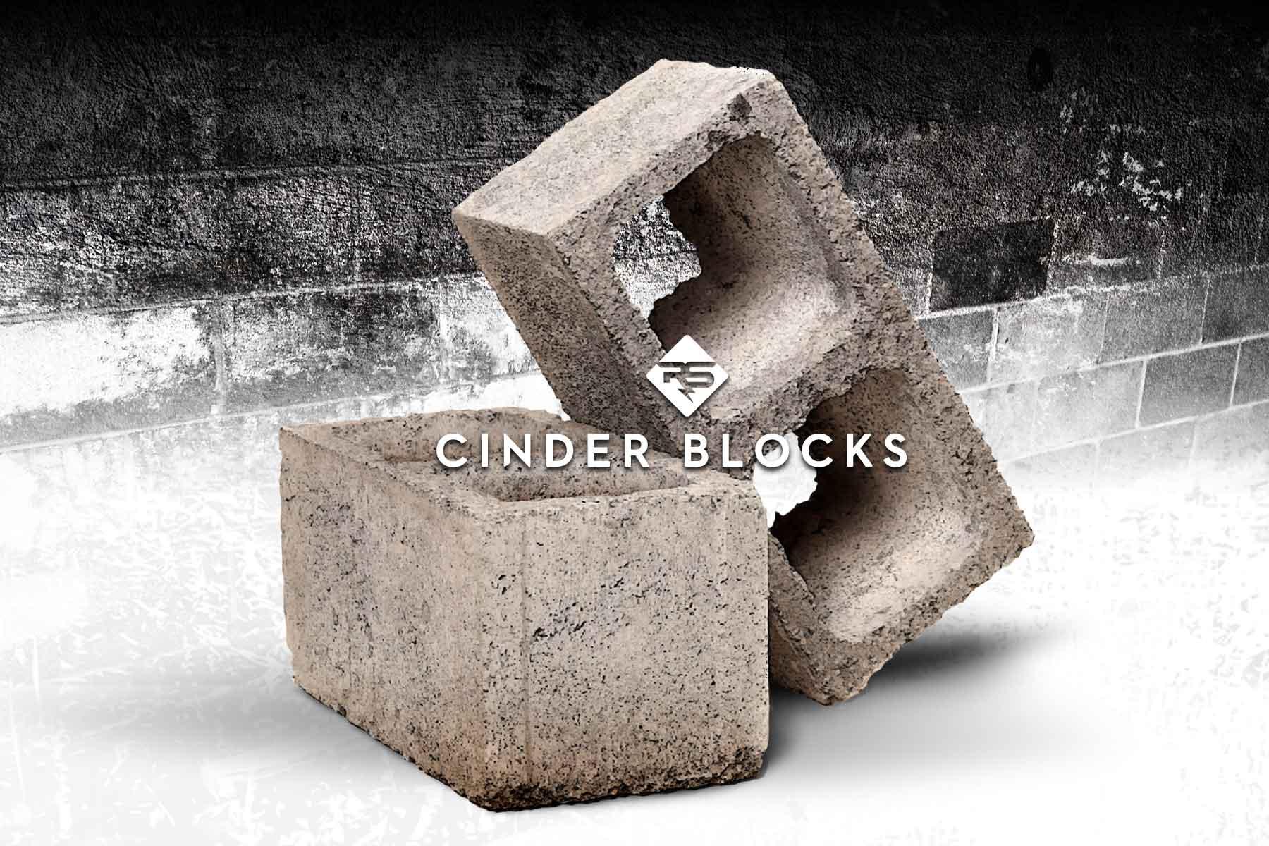 How To Seal Cinder Block Walls Radonseal