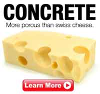 Learn More about Concrete Porosity